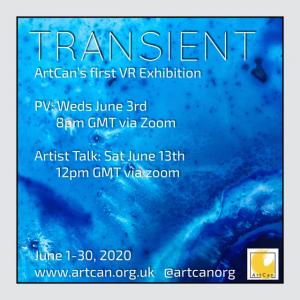 Transient flyer