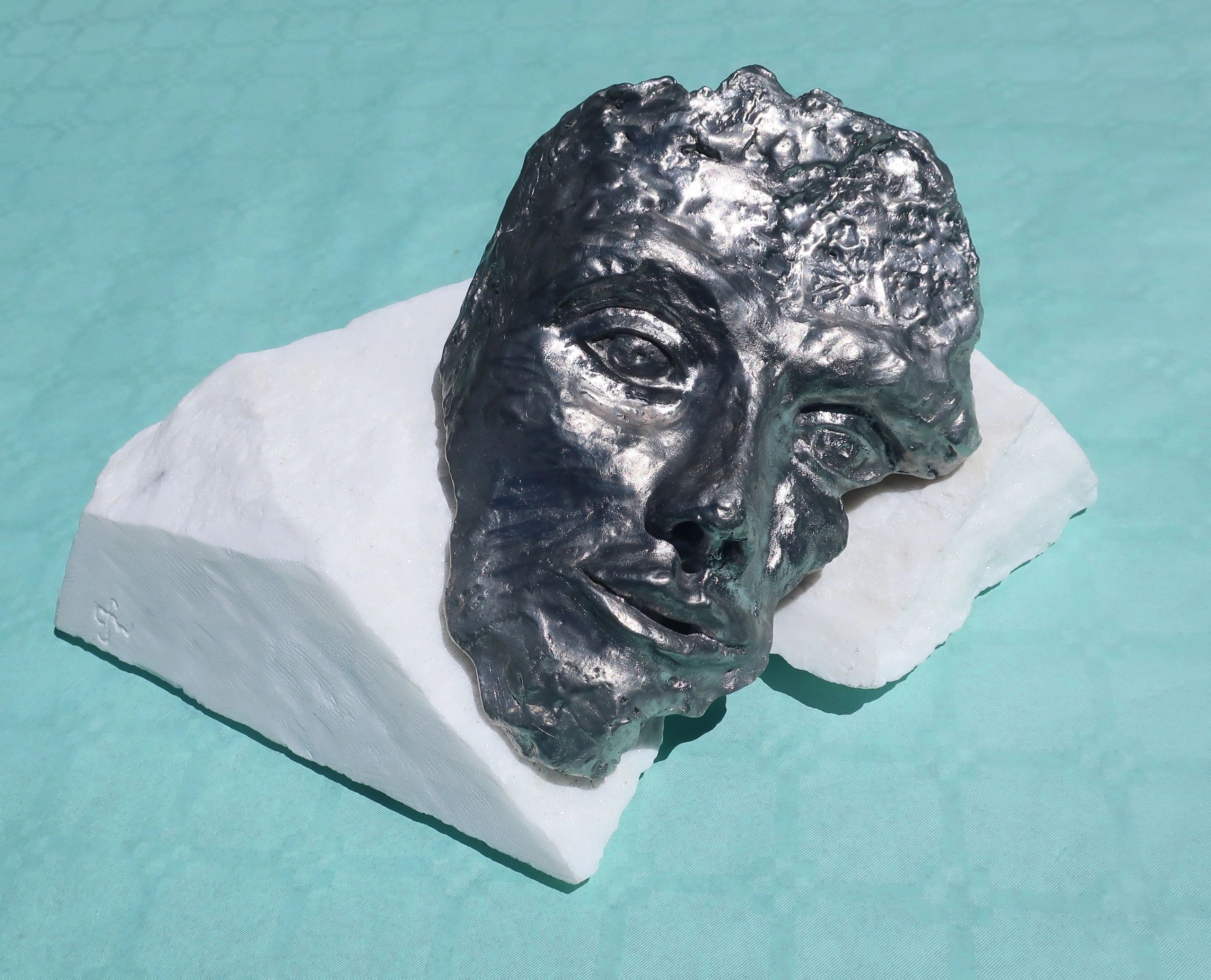 Sculpture by Caroline Wheaton