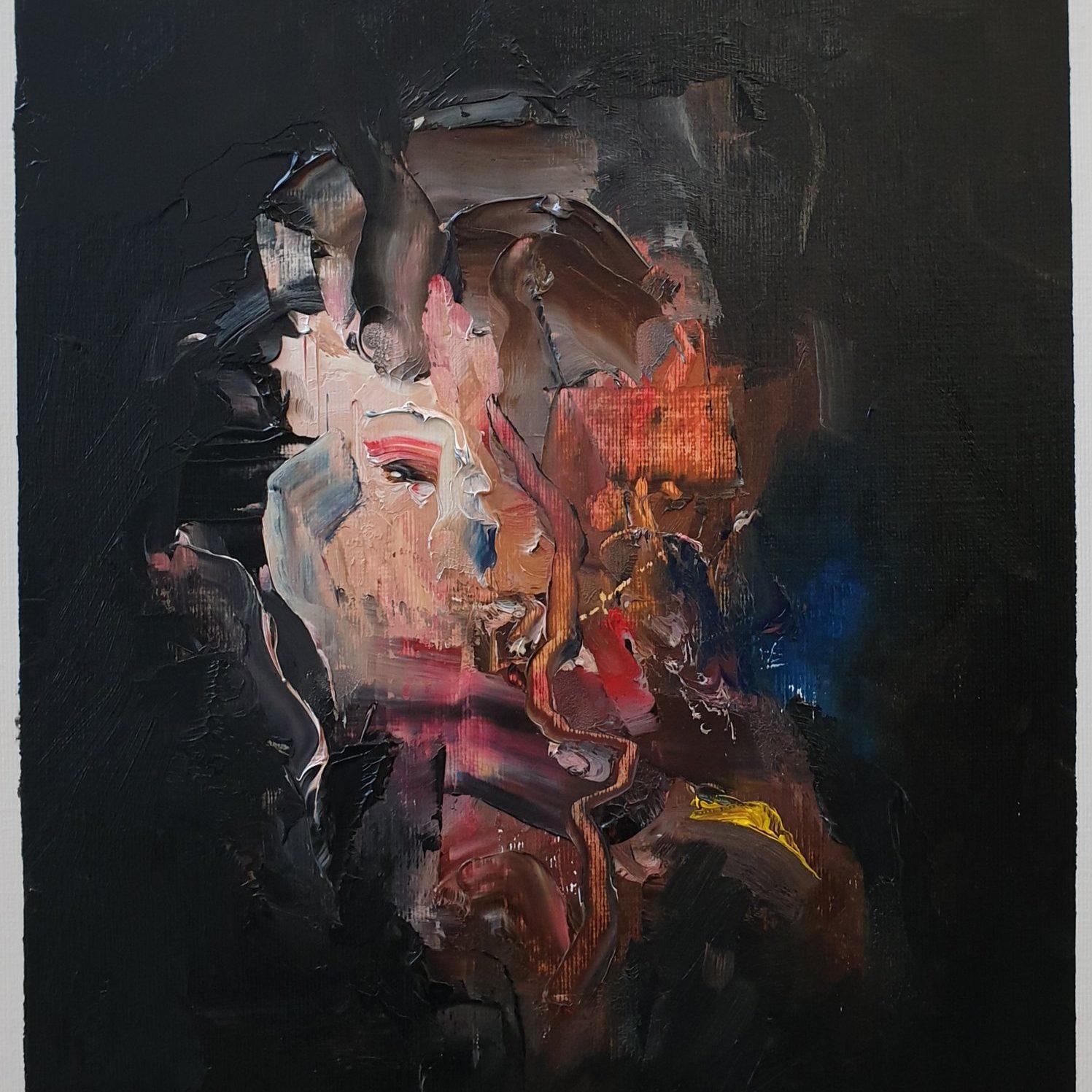 work from David Hochhauser