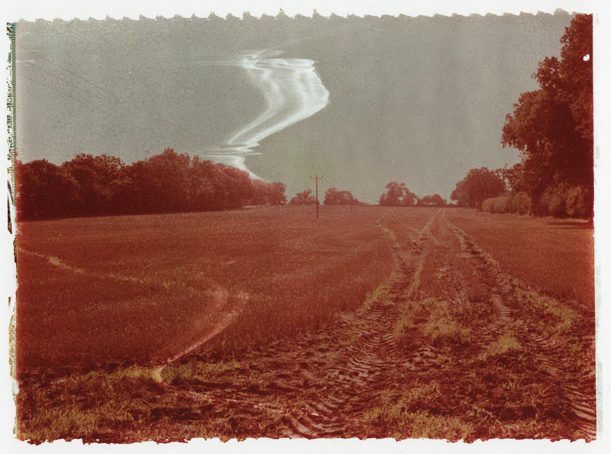 terra #002 - Andrea Morley